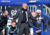 Queens Park Rangers v Chelsea 120415