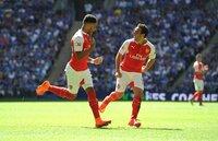 Arsenal v Chelsea 020815
