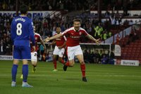 Barnsley v Everton 260815
