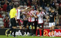 Sunderland v Exeter City 250815
