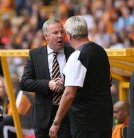 Wolves v Hull 16/8/2015