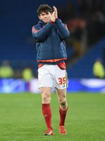 Cardiff City v Nottingham Forest 291215