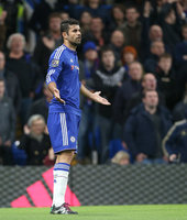 Chelsea v AFC Bournemouth 051215