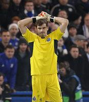 Chelsea v FC Porto 091215