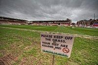 Exeter City v AFC Wimbledon 281215