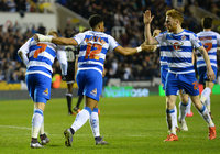 Reading v Brentford 281215