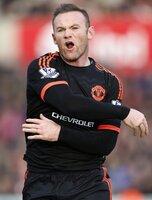 Stoke v Manchester United 261215