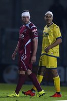 Torquay United v Chesham United 131215
