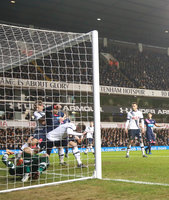 Tottenham Hotspur v Newcastle United 131215