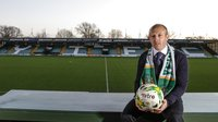 Yeovil Town Manager 311215