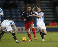 Huddersfield Town v Reading 240215