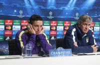 Manchester City Press Conference 230215