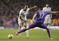 Tottenham Hotspurs v Fiorentina 190215