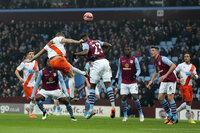Aston Villa v Blackpool 040114