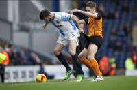 Blackburn v Wolves 110115