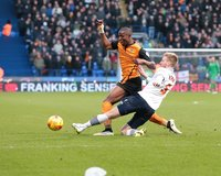 Bolton Wanderers v Wolverhampton Wanderers 310115