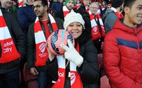 Bristol City v West Ham 250115