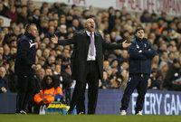 Tottenham Hotspurs v Burnley 140115