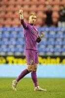 Wigan Athletic v Blackburn Rovers 170115