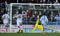 Yeovil Town v Coventry City 240115