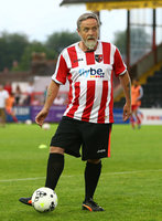 Exeter City v Sheffield Utd 230715