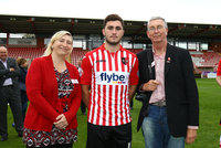 Exeter City Press Call 270715