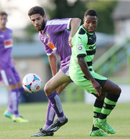 Forest Green v Plymouth Argyle 310715