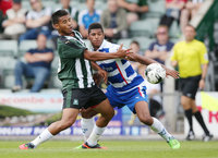 Plymouth Argyle v Reading U21 250715