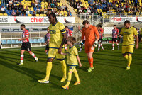 Torquay United v Exeter City 310715