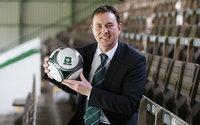 Plymouth manager Derek Adams 110615