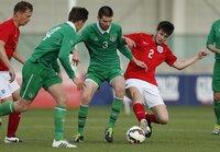 Ireland v England CPFWC 270615
