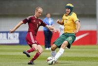 Russia v Australia  CPFWC 200615
