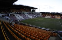 Bradford City v  Chesterfield 310315