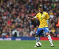 Brazil v Chile 290315