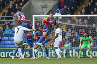 Crystal Palace v Queens Park Rangers 140315