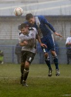Glossop North End AFC v AFC St. Austell 280315