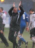 Glossop North End AFC v AFC St. Austell 280315