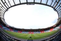 Scotland v Northern Ireland 250315
