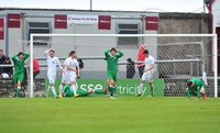 Republic of Ireand U21 v England C 0106