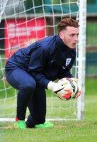 England C Training 300515