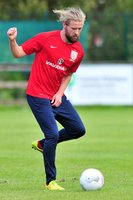 England C Training 310515