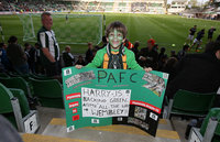 Plymouth Argyle v Wycombe Wanderers 090515