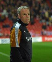 Bristol City v Wolverhampton Wanderers 031115