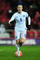 England Women v Bosnia and Herzegovina Women 291115
