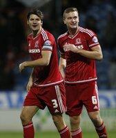 Huddersfield Town v Middlesbrough 281115