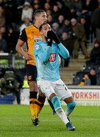 Hull City v Derby County 271115