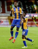 Sheffield United v Shrewsbury Town 241115