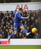 Tottenham Hotspur v Chelsea 291115
