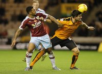Wolves v Burnley  071115