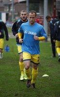 Altrincham v Torquay United 311015